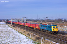 87002 at Barby Nortoft
